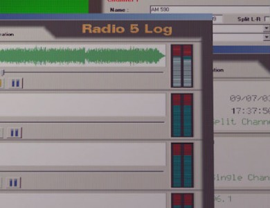 NEW RADIO 5 LOG