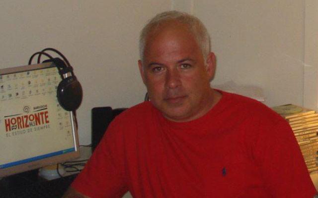 CARLOS Radio Horizonte